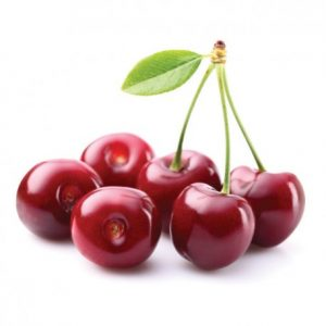 ovocné stromy - čerešňa